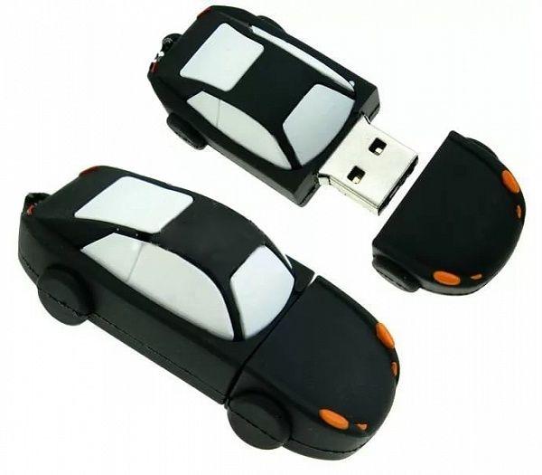 Орбита OT-MRF14 флэш USB 32Гб (Машинка)