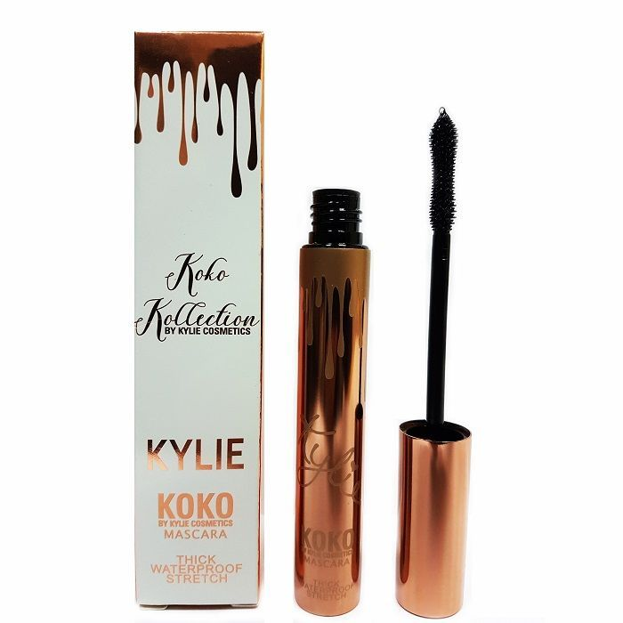 Тушь для ресниц Kylie Koko Kollection Thick Mascara Waterproof