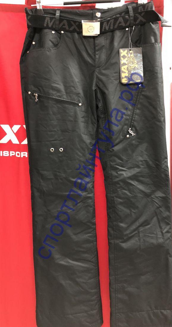 Брюки горнолыжные мужские MAXX 301462