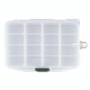 Коробка рыболов. Meiho SFC Fly Case OL 205/187/45 (FLY-OL)