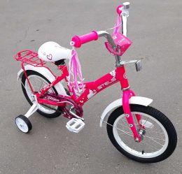 Велосипед Stels Talisman Lady 2020