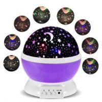 Ночник-проектор Sky Star Master (2)