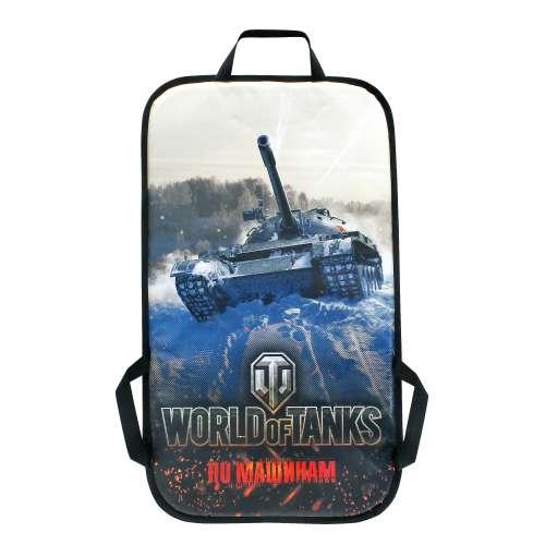 World of Tanks, ледянка,72х41 см, прямоугольная