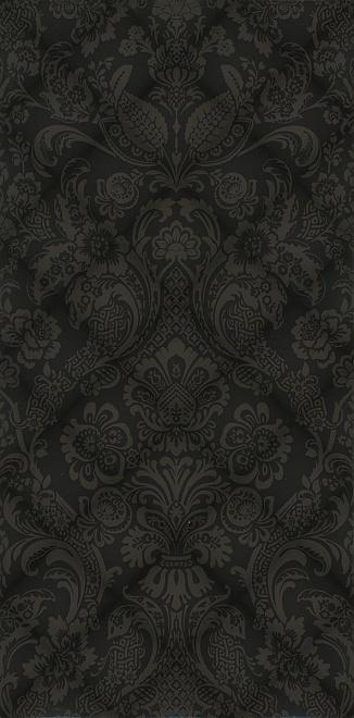 11108R | Даниэли черный структура обрезной