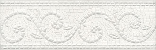 HGD/A127/12103R | Бордюр Борсари орнамент обрезной