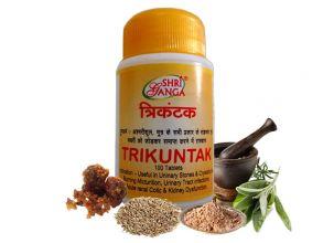 Трикунтак , Trikuntak (Shri Ganga)