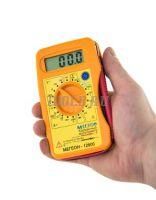 МЕГЕОН 12800 Карманный цифровой мультиметр цена