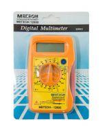 МЕГЕОН 12800 Карманный цифровой мультиметр купить