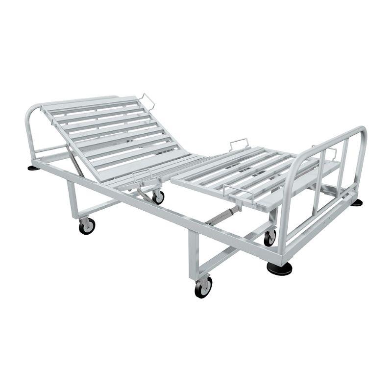Кровать медицинская «КМ-03»