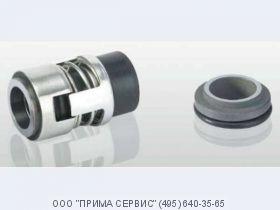 Торцевое уплотнение G3-16 SIC/SIC/EPDM