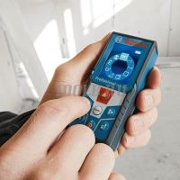 BOSCH GLM 500 Professional лазерный дальномер фото