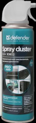 Пневматический распылитель CLN 30802 Pro 300мл,негорюч