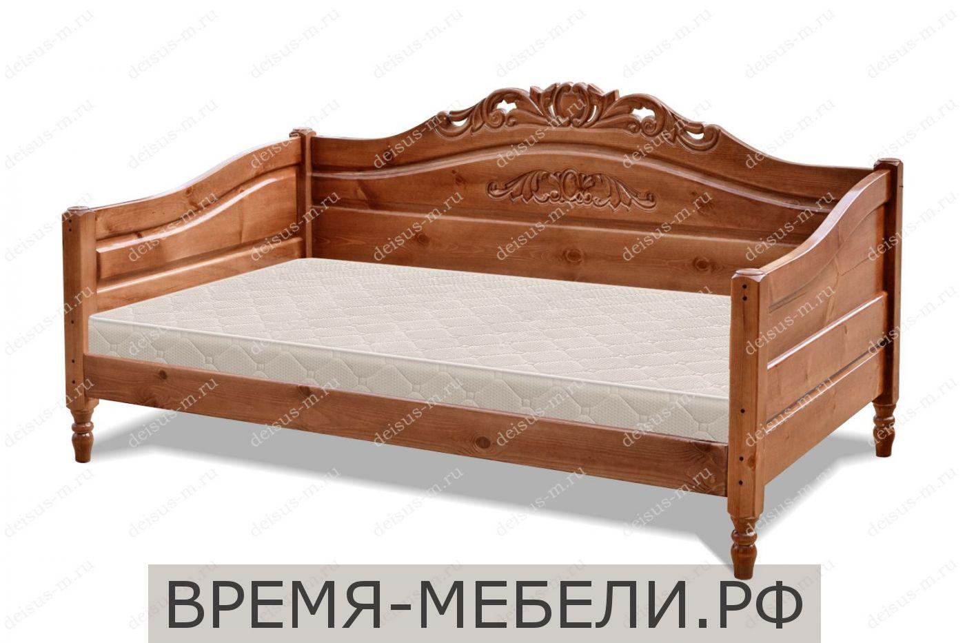 Кровать Лофт-М