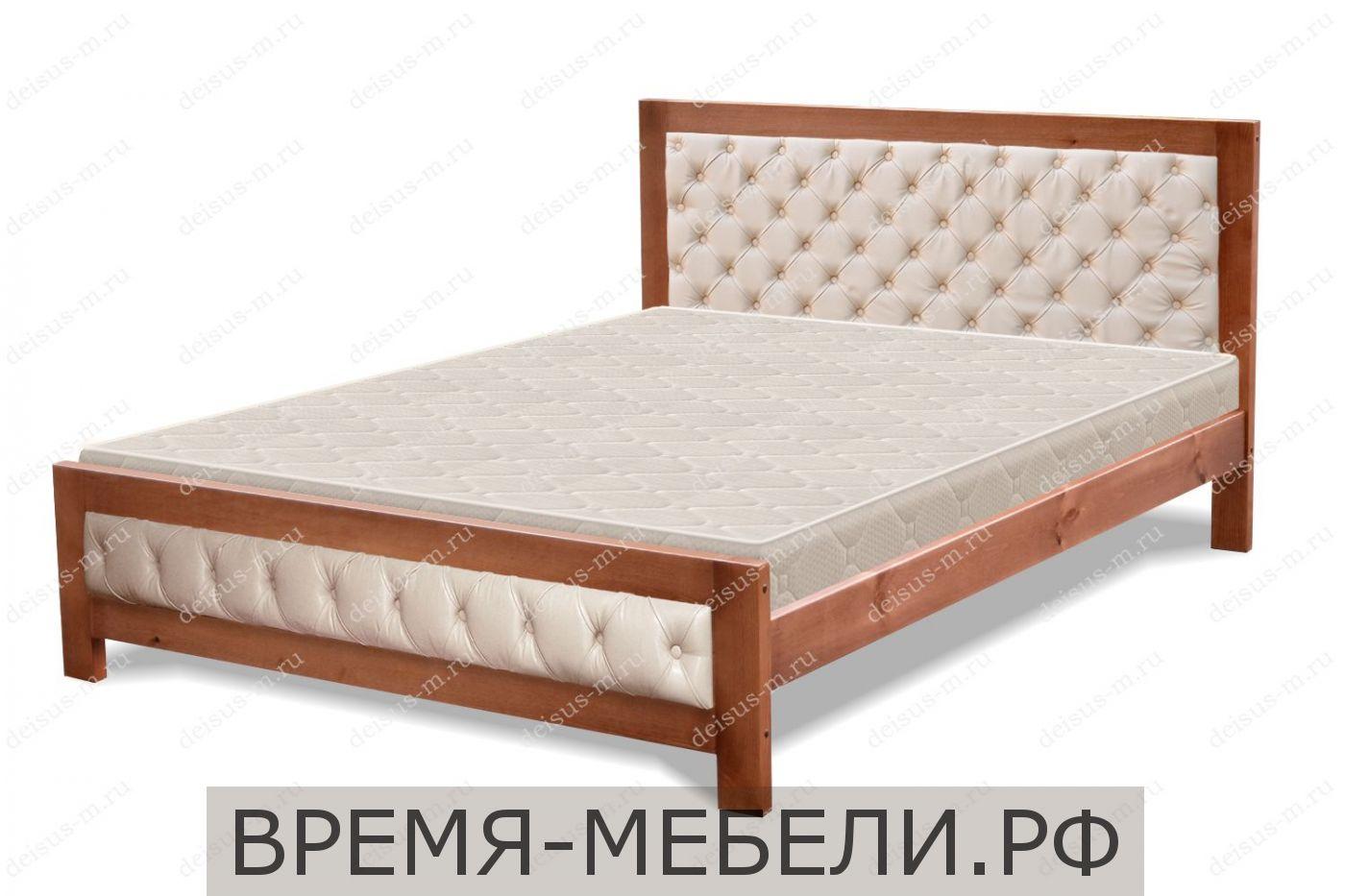 Кровать Ангелина-М