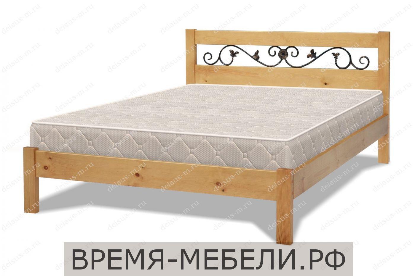 Кровать Белла-М