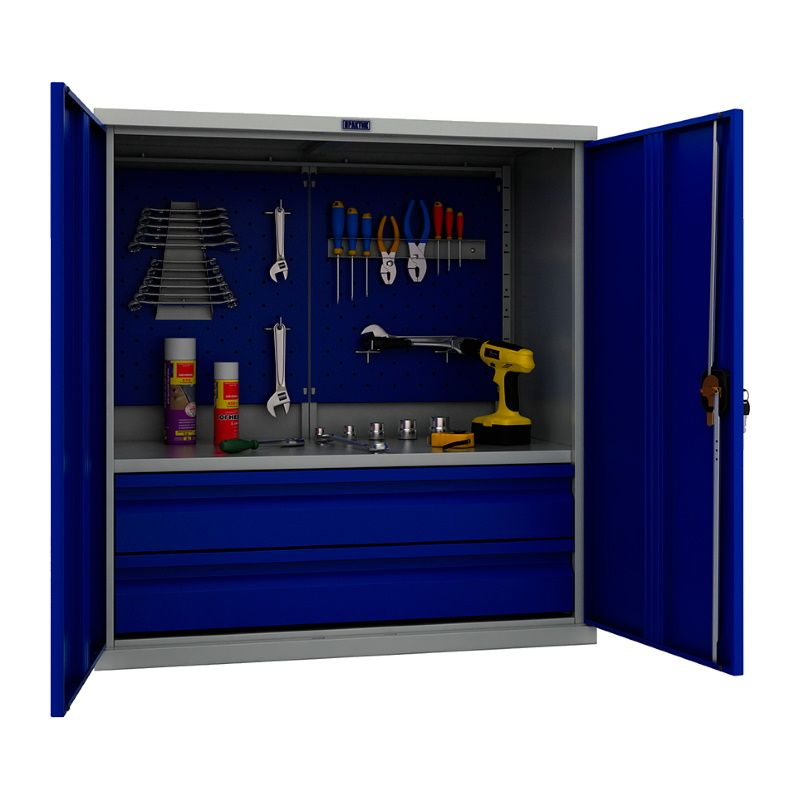 Шкаф инструментальный «TC-1095-021020»