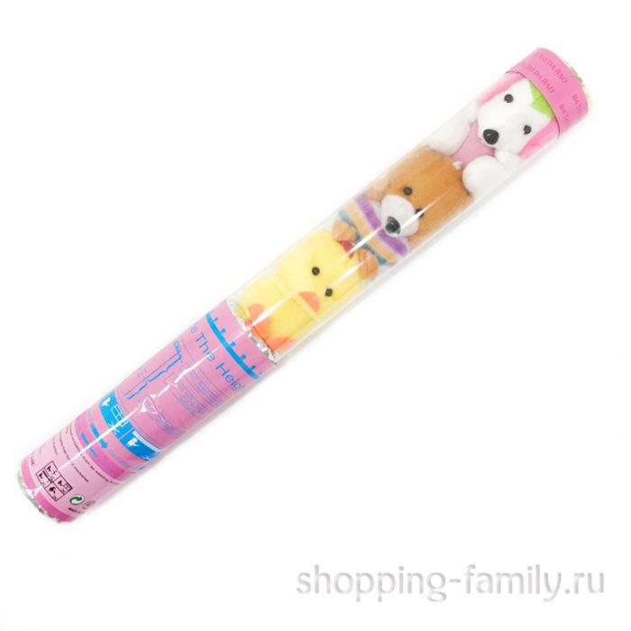 Пневматическая Хлопушка-игрушка, 60 см.
