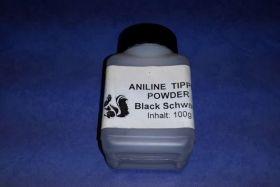 Анилиновый черный, 100 гр