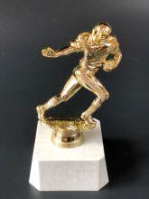 Приз статуэтка Американский футбол