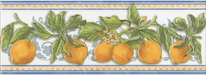 STG/A378/15000 | Декор Сорренто Лимоны