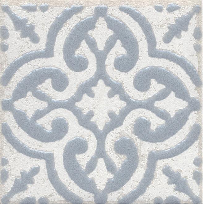 STG/C408/1270 | Вставка Амальфи орнамент серый