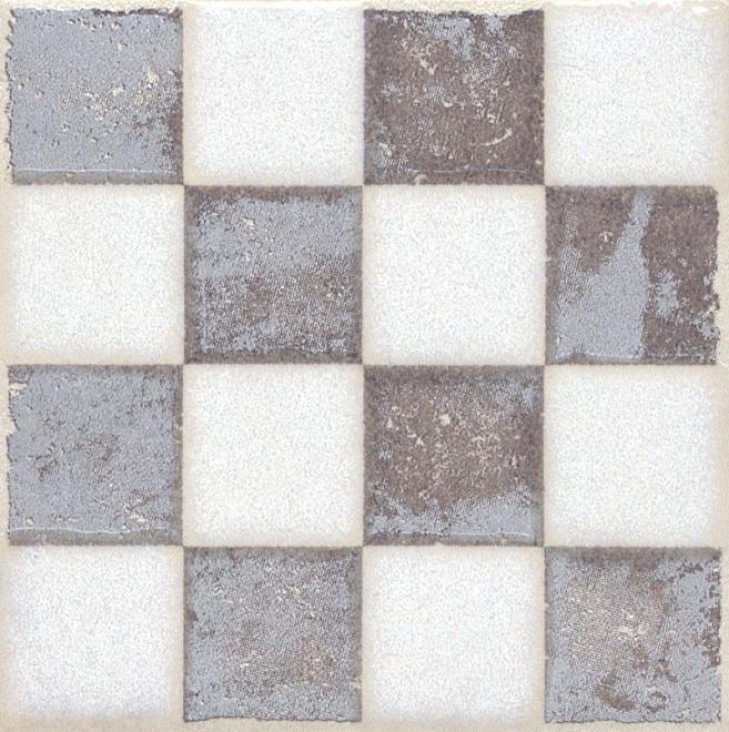 STG/A404/1266 | Вставка Амальфи орнамент коричневый