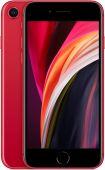 iPhone SE 128 Gb, Красный, 2020 (РСТ)