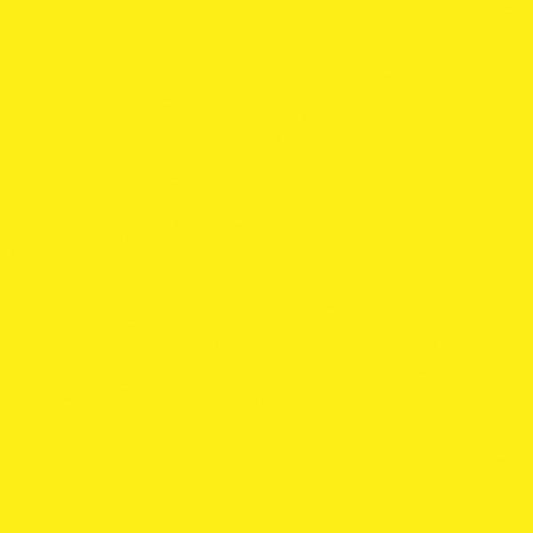 5109 | Калейдоскоп ярко-желтый