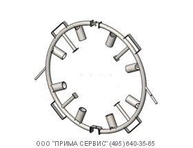 Подогреватель стыков труб ПСТ-426