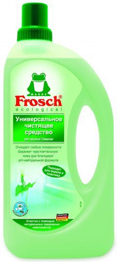 Frosch Универсальное чистящее средство 1 л