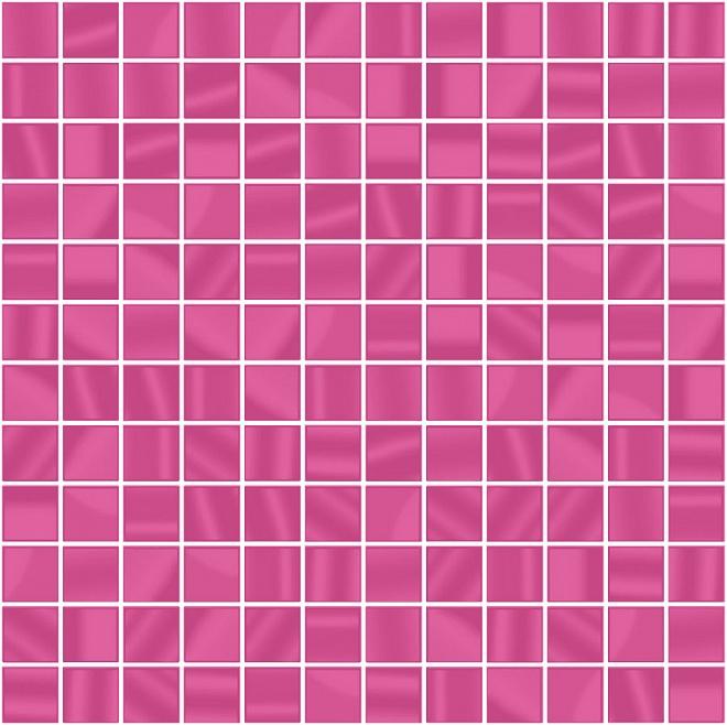 20092 | Темари розовый темный