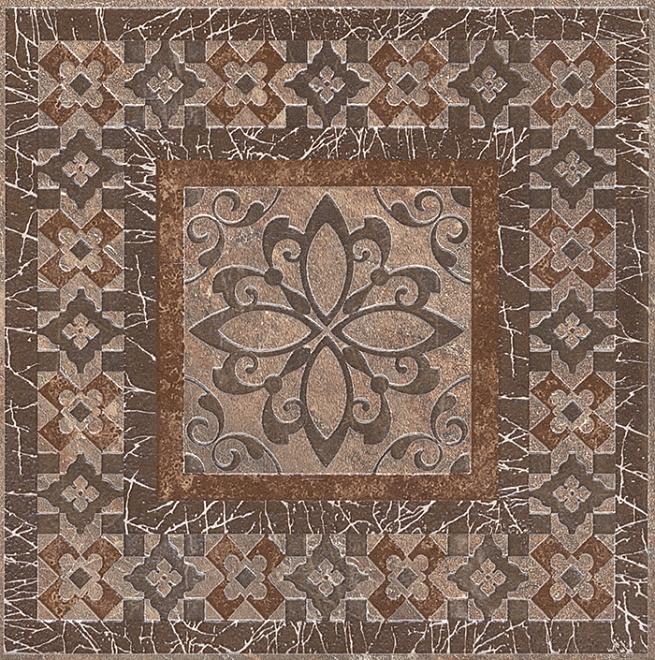 STG/A259/SG1502 | Вставка Бромли коричневый