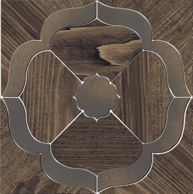 ID84 | Декор Гранд Вуд наборный