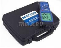 МЕГЕОН 08081 Анализатор кислорода цена