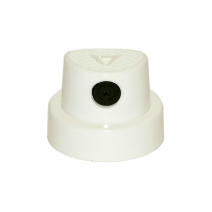 """Auton Распылитель для аэрозольного баллона """"Koh-in-nor"""", цвет: белый - черный 25, VV1-50/V1-50"""