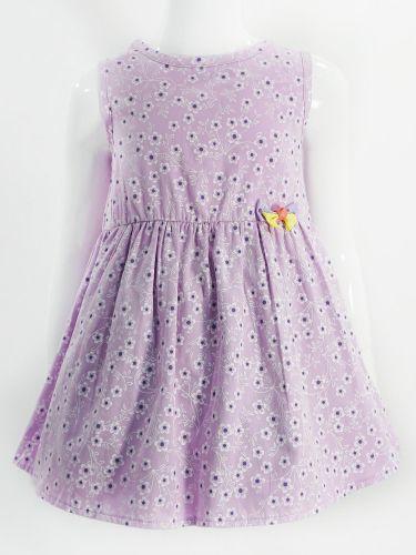 Платье на девочки 2-5 лет Bonito BK843P3
