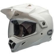 Шлем Bell MX-9 Adventure Mips, Белый