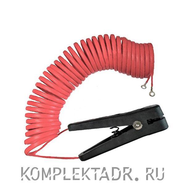 КВА-КП-01 / комплект владельца автоцистерны