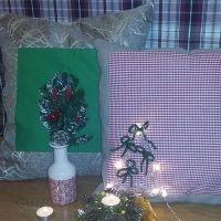 Подушка декоративная для дома