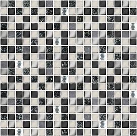 Мозаика Vela Nero