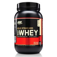 ON 100% Whey Gold standard 2lb. Optimum Nutrition