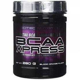 Scitec Nutrition BCAA Xpress 280g