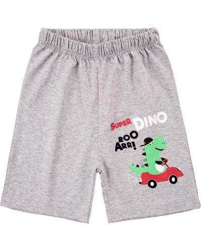 Шорты для мальчика 1-5 лет Bonito kids меланж