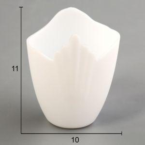 Плафон белый Е27 4533427