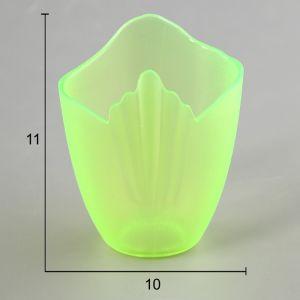 Плафон зеленый Е27 4533424