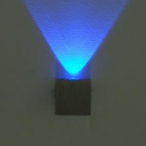 "Светильник 00430/1 ""Актеон"" 1x1W LED 6x3x6 см 2598385"