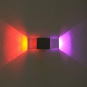 """Светильник 24045/2 """"Аргос"""" 2x1W LED 6x3x16,5 см 2598388"""