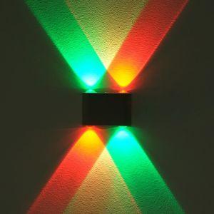"Светильник 28040/4 ""Тета"" 4x1W LED 6x3x9,5 см 2598372"