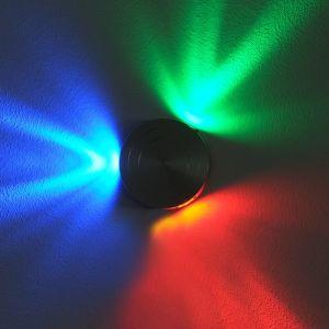 """Светильник 86455/3 """"Байон"""" 3x1W LED 9x3x9 см 2598391"""