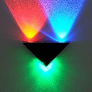 """Светильник 98755/3 """"Каппа"""" 3x1W LED 8x3x15,5 см 2598374"""